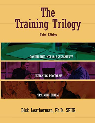 9780874259353: The Training Trilogy, 3rd Edition