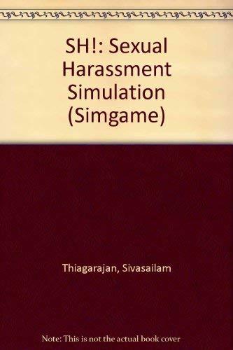 Games by Thiagi: Sh Sexual Hr (Simgame): Gbtsh