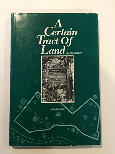 9780874260571: Certain Tract of Land
