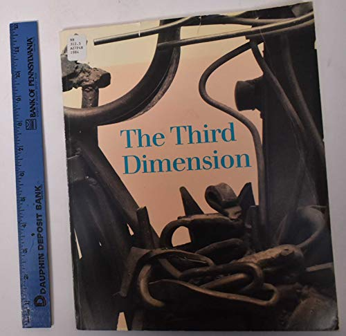 The third dimension: Sculpture of the New York school: Phillips, Lisa
