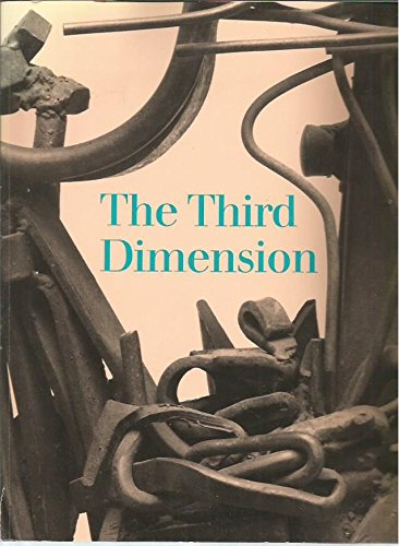The third dimension: Sculpture of the New: Lisa Phillips