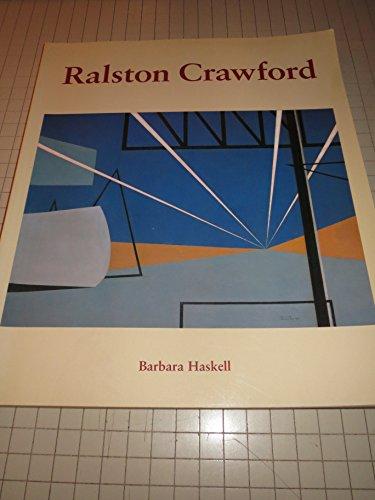 9780874270075: Ralston Crawford