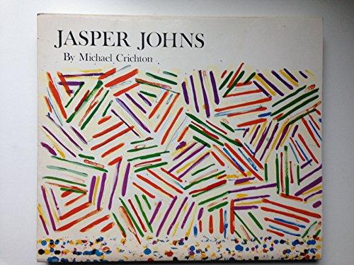 9780874270242: Jasper Johns