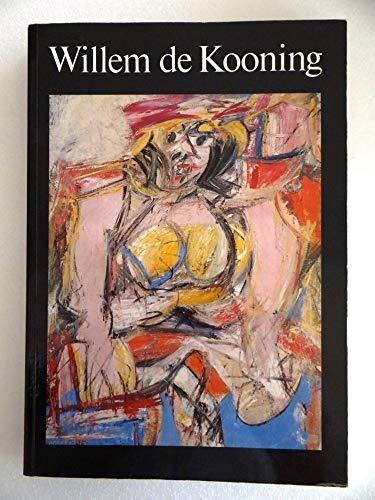 9780874270457: Willem de Kooning: Drawings, paintings, sculpture : New York, Berlin, Paris