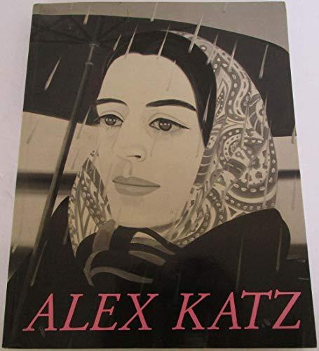 9780874270488: Alex Katz