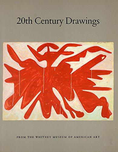 Twentieth Century Drawings from the Whitney Museum of Art: Paul Cummings