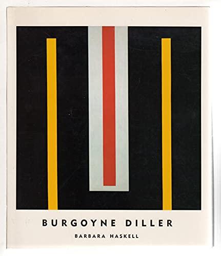 Burgoyne Diller: Haskell, Barbara