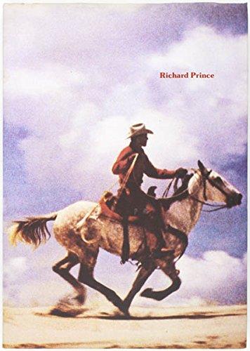 9780874270808: Richard Prince