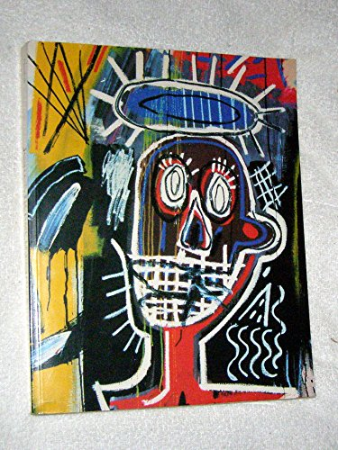 Jean-Michel Basquiat: Marshall, Richard;Whitney Museum of American Art