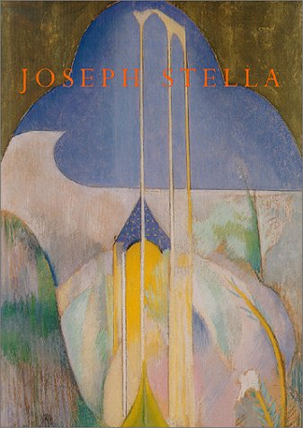 9780874270914: Joseph Stella