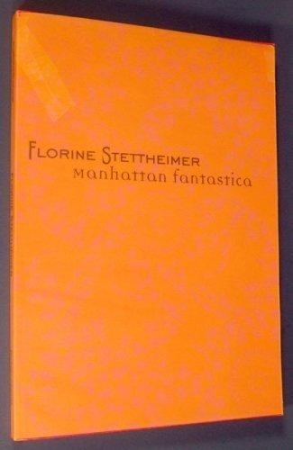 Florine Stettheimer: Manhattan Fantastica: Sussman, Elisabeth (Artist