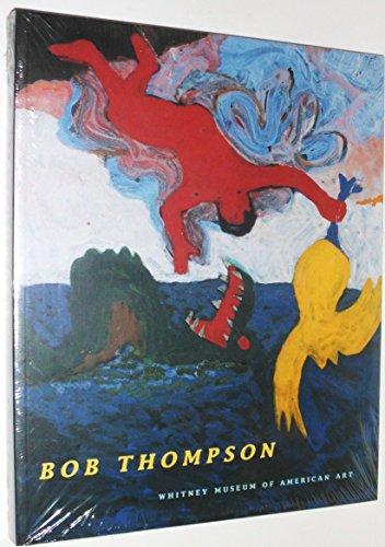 9780874271157: Bob Thompson
