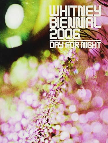 Whitney Biennial 2006: Day for Night: Iles, Chrissie; Vergne, Philippe
