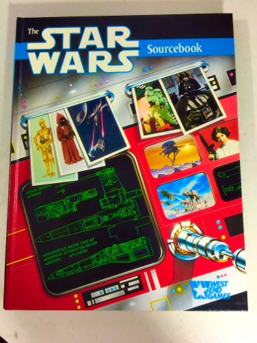 Star Wars Sourcebook (0874310660) by Slavicsek, Bill; Smith, Curtis