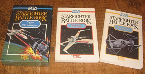 9780874310924: Starfighter Battle Book
