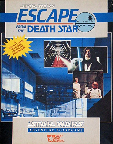 9780874311082: Escape from the Death Star (Star Wars) [BOX SET]