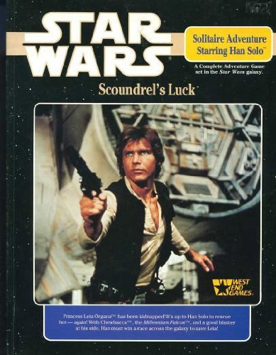 Scoundrel's Luck (Star Wars)