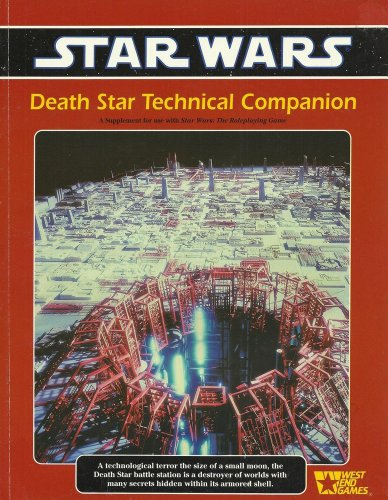 Star Wars: Death Star Technical Companion: Slavicsek, Bill