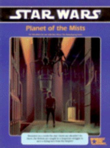 Planet in the Mist: Findley, Nigel -