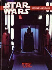 9780874311754: Star Wars Imperial Sourcebook (Star Wars RPG)