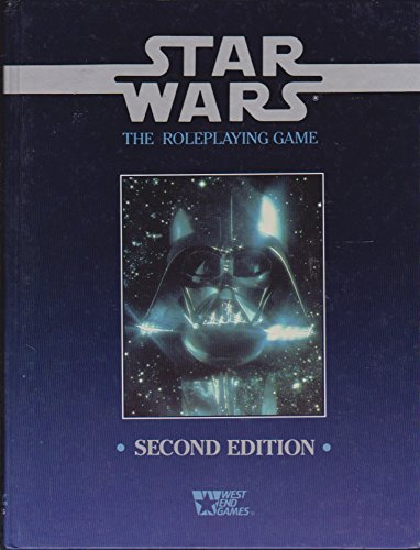 9780874311815: Star Wars: The Roleplaying Game