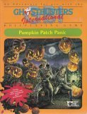 9780874312027: Pumpkin Patch Panic (GBI: Ghostbusters International)