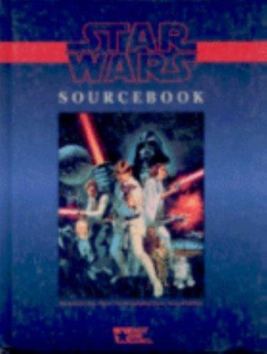 9780874312119: The Star Wars Sourcebook (Star Wars RPG, second edition)