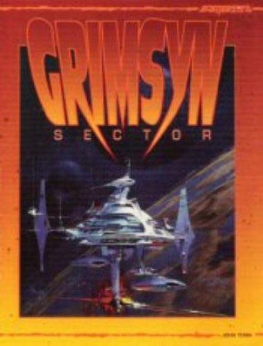 Grimsyn Sector (Shatterzone RPG): John Terra