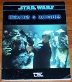 9780874312584: Heroes and Rogues: Star Wars
