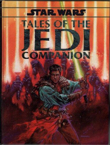 Tales of the Jedi Companion (Star Wars RPG): George R. Strayton