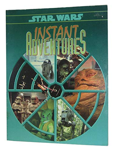 9780874312935: Star Wars Instant Adventures