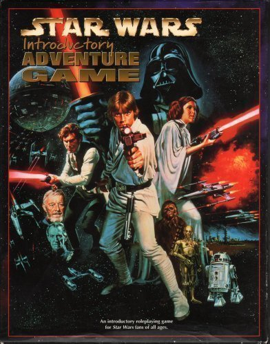 Star Wars Introductory Adventure Game (Star Wars Roleplaying Game - Box Sets & Miniature ...