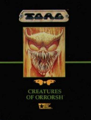 Creatures of Orrorsh (Torg) (0874313368) by Smith, Bill