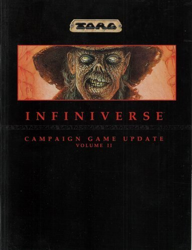 9780874313383: Infiniverse: Campaign Game Update (Torg, Volume 2)