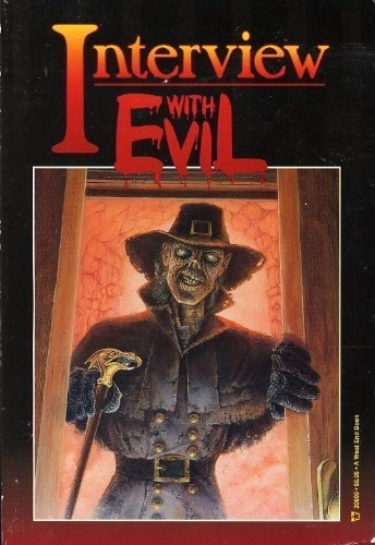 9780874313512: Interview with evil (Torg, the possibility wars)