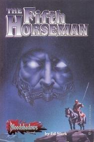 9780874313765: The fifth horseman
