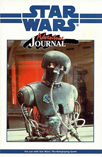 9780874314045: Star Wars Adventure Journal: Vol. 1, No. 5