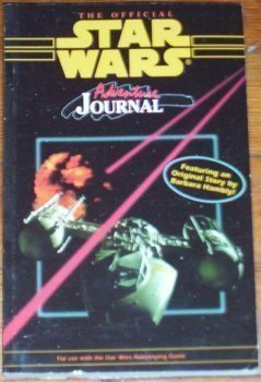 9780874314137: The Official Star Wars Adventure Journal Vol. 1, No. 14 (Star Wars: The Role Playing Game)