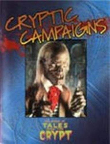 9780874314922: Cryptic Campaigns (Tales From the Crypt)
