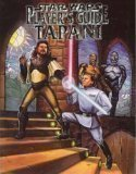 9780874315059: Player's Guide to Tapani, Star Wars