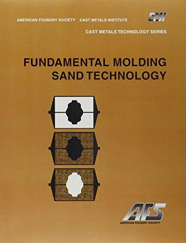 9780874330458: Fundamental Molding Sand Technology