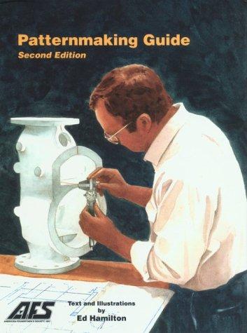 9780874331202: Patternmaking Guide
