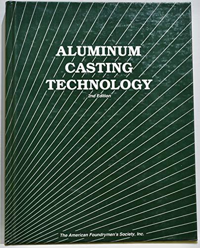 9780874331578: Aluminum Casting Technology