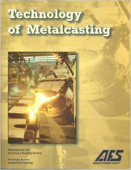 9780874332575: Technology of Metalcasting