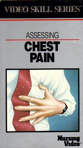 9780874341973: Assessing Chest Pain (Video Skill)