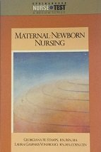 Maternal-Newborn Nursing (Nursetest): Georgianna M. Stamps;