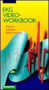 9780874343700: EKG Video-Workbook (Book + Videocassette)