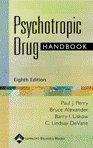 Handbook of Psychotropic Drugs: Spc, Springhouse Publishing