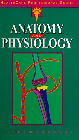 9780874349122: Anatomy and Physiology