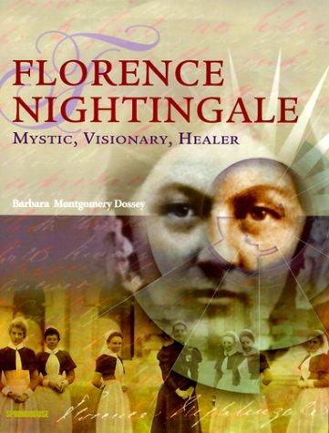 9780874349849: Florence Nightingale: Mystic, Visionary, Healer